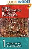 CFT 01- Introducción a la teología (Curso De Formacion Teologica Evangelica) (Spanish Edition)