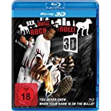 "Sex, Dogz & Rock n' Roll! 3D [Blu-ray 3D]von ""Orhan K�m�rc�"""