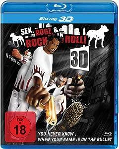 Sex, Dogz & Rock n' Roll! 3D [Blu-ray 3D]