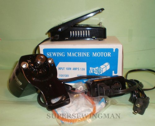 feit sewing machine