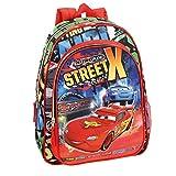 Cars - Mochila Infantil Street Cars