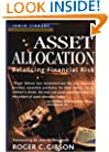 Asset Allocation: Balancing Financial Risk