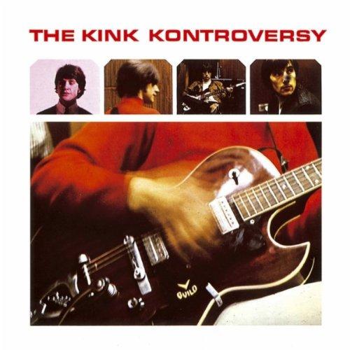 The Kink Kontroversy artwork