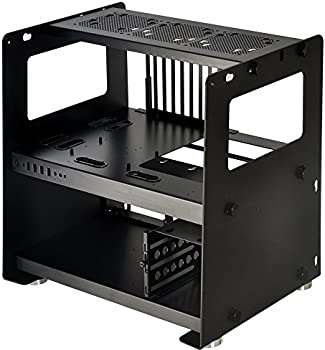 LIAN LI PC-T80X Aluminum Computer Case