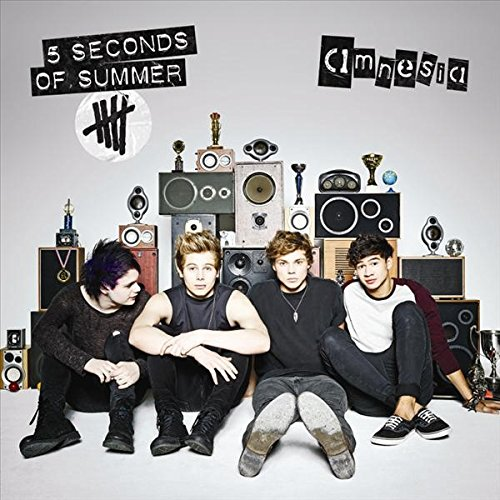5 Seconds Of Summer-Amnesia-WEB-2014-LEV Download