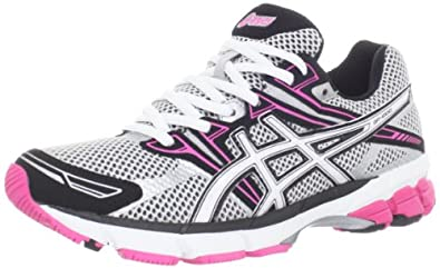 Buy ASICS Ladies GT-1000 Running Shoe by ASICS