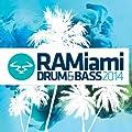 RAMiami Drum & Bass 2014