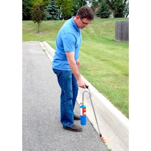 Check Out This Pit Bull CHIB0012 31-Inch Propane Torch with instructions