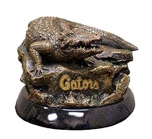 NCAA Florida Gators Desktop Statue by Wild Sales