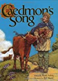 img - for Caedmon's Song book / textbook / text book