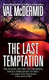 The Last Temptation: A Novel (Dr. Tony Hill & Carol Jordan Mysteries)