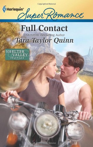 Full Contact (Harlequin Superromance)