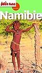 Namibie 2015 Petit Fut� (avec cartes,...