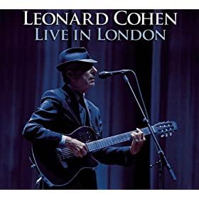 Leonard Cohen : Live in London / Leonard Cohen : Live in London (2009)