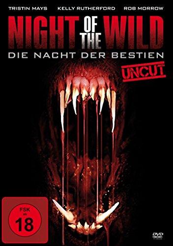 Night of the Wild - Die Nacht der Bestien