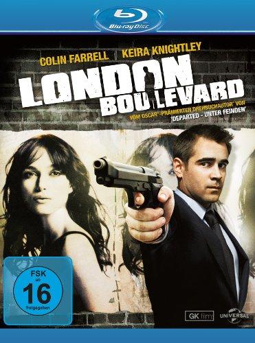 London Boulevard [Blu-ray]
