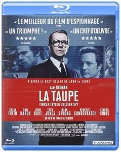 La Taupe [Blu-ray]