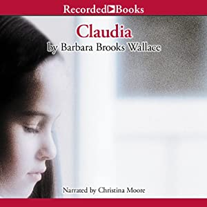 Claudia Audiobook