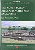 img - for Wharram: The North Manor Area and North-West Enclosure (York University Archaeological Publications) by Lorna Watts (2004-12-01) book / textbook / text book