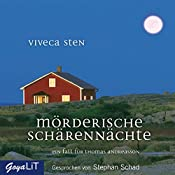 Mörderische Schärennächte (Ein Fall für Thomas Andreasson 4) | Viveca Sten