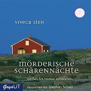 Mörderische Schärennächte (Ein Fall für Thomas Andreasson) Hörbuch
