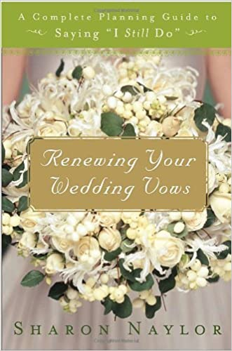 "Renewing Your Wedding Vows: A Complete Planning Guide to Saying ""I Still Do"""