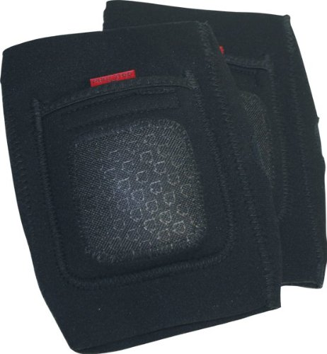 PRO-TEC Double Down Black Small / Medium Elbow Pads pro tec наколенники pro tec