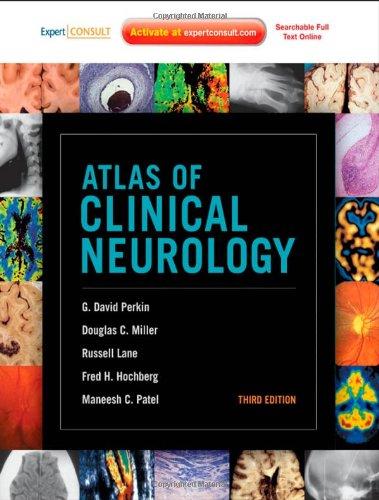 Atlas of Clinical Neurology, 3e