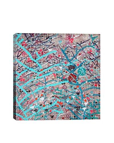 Lia Porto Gallery Tambien Vimos P‡Jaros I Canvas Print