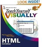 Teach Yourself VISUALLY HTML