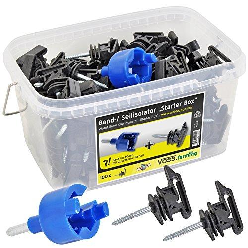 100-isolateurs-pour-rubans-de-cloture-electrique-vossfarming-dans-une-boite-plastique-tres-pratique-