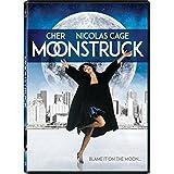 Moonstruck (Deluxe Edition) ~ Cher