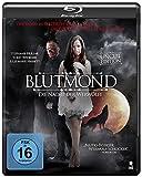 DVD Cover 'Blutmond: Die Nacht der Werwölfe (Uncut) [Blu-ray]