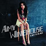 Back To Black Amy Winehouse