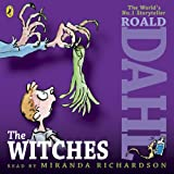 Roald Dahl The Witches (Dahl Audio)