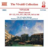 The Vivaldi Collection (Wind Concerti)