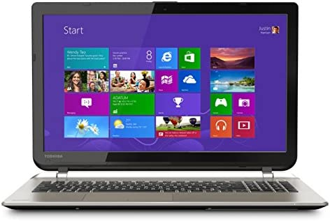 Toshiba Satellite S55-B5258 15.6-Inch Laptop