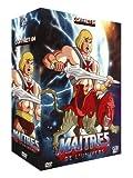 echange, troc Maîtres de l'Univers (Les) - Edition 4 DVD - Partie 4