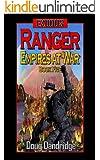 Exodus: Empires at War: Book 5: Ranger (English Edition)