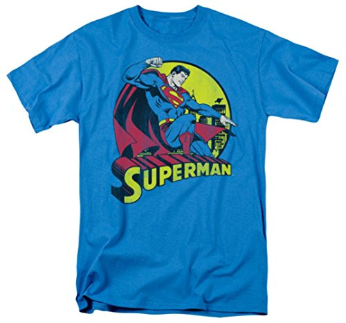 Superman: T-Shirt