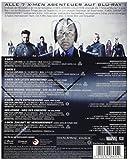 Image de X-Men Cerebro Collection [Blu-Ray] (Pas de version française)