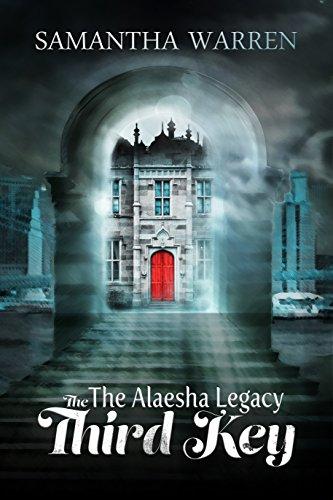 The Third Key (The Alaesha Legacy Book 1)