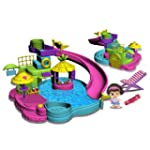 FAMOSA Pinypon Acquapark 700010254 -...