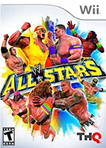 WWE All-Stars - Wii Standard Edition