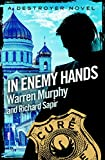 In Enemy Hands: Number 26 in Series
