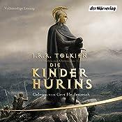 Die Kinder Húrins   [J.R.R. Tolkien]