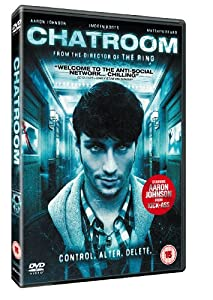 Chatroom [DVD] [2010]