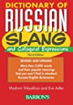 Dictionary of Russian Slang and Collo...