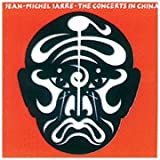 Les Concerts En Chine by Jean-Michel Jarre (2004-04-19)