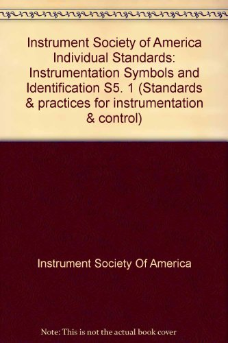 Instrumentation Symbols and Identification